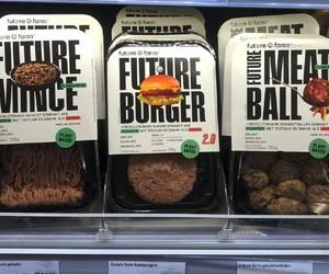 "Fazenda Futuro: ""carne de plantas"" brasileira expande-se para Dubai"