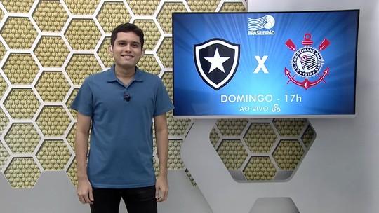 Veja a íntegra do Globo Esporte desta quinta-feira, 21/11