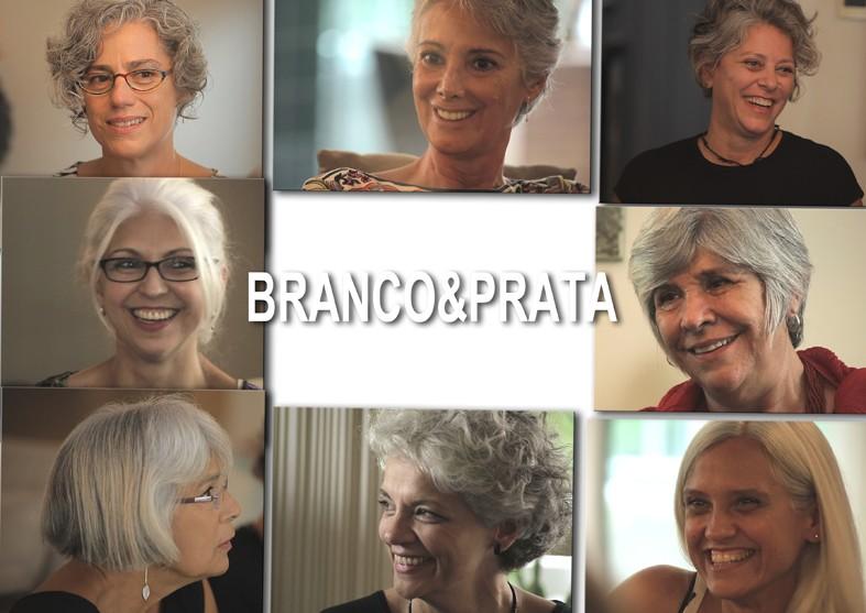 Mulheres e cabelos brancos:  polêmica que não acaba - Notícias - Plantão Diário