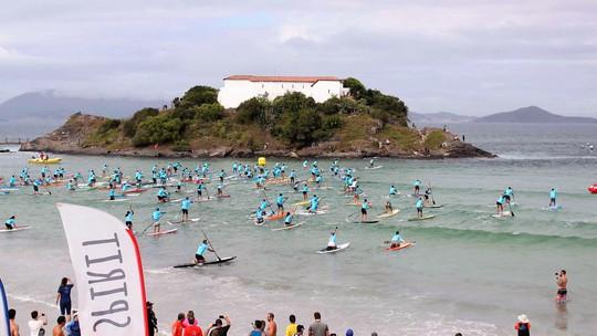 Foto: (X Aloha Spirit Festival/ Divulgação)