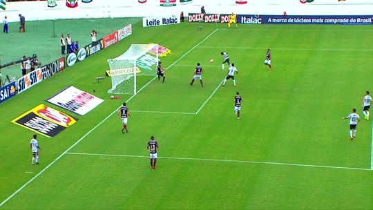 Análise: Palmeiras tem só seis minutos bons em Araraquara e será forçado a se reinventar