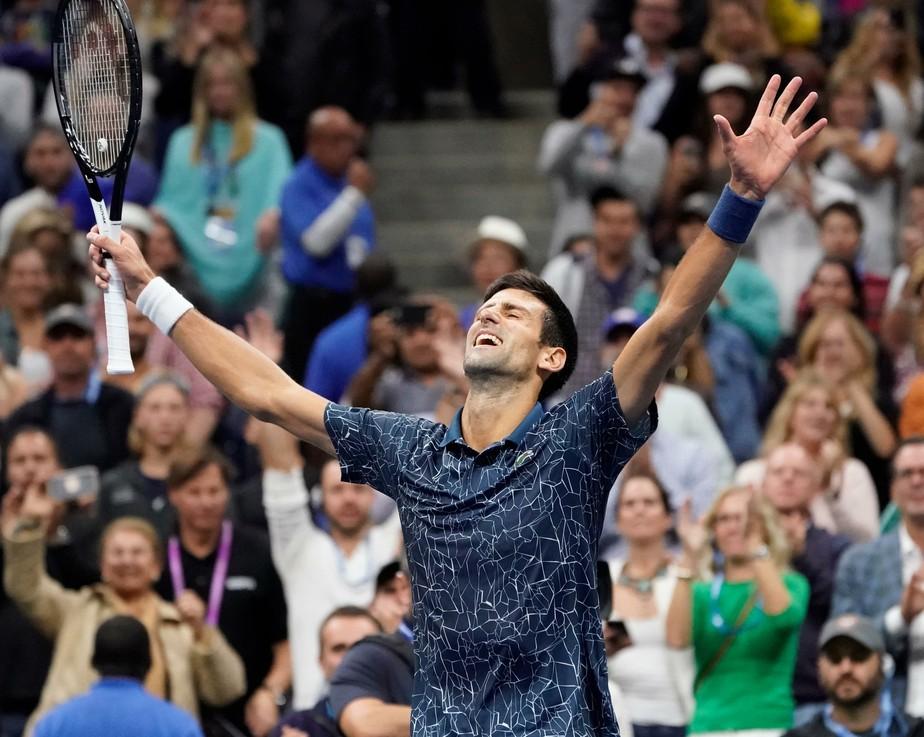 Calendario Roland Garros 2020.Calendario Do Tenis 2019 Confira Os Torneios E Onde