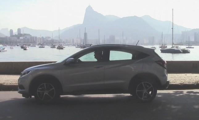 Honda HRV EXL 2019