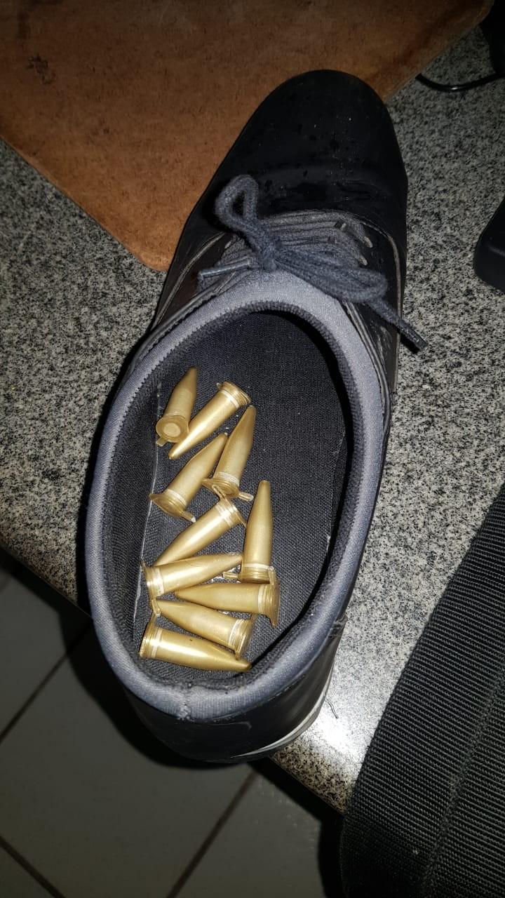 Homem é preso por dirigir sob efeito de drogas na BR-101, em São Miguel dos Campos, AL
