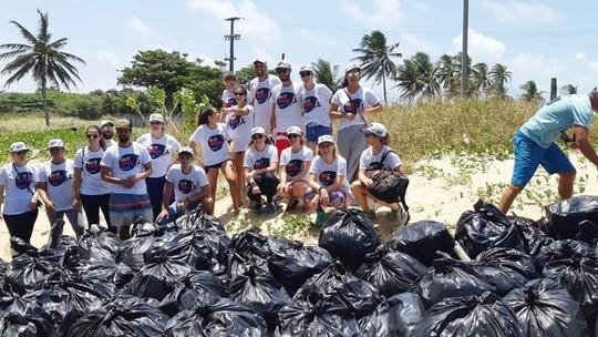 Foto: (Assessoria de Imprensa do Dia Mundial da Limpeza)