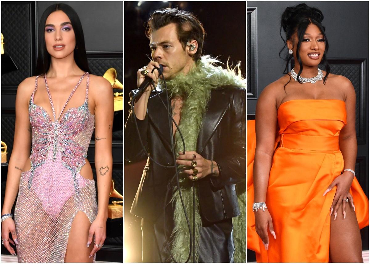 Grammy 2021: vencedores, performances e tudo o que rolou! - Quem   Música