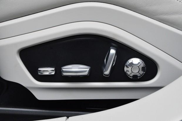 Panamera 4 E-Hybrid Sport Turismo (Foto: André Schaun/Autoesporte )
