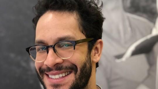 Rainer Cadete conquista imunidade no 'Super Chef 2018'