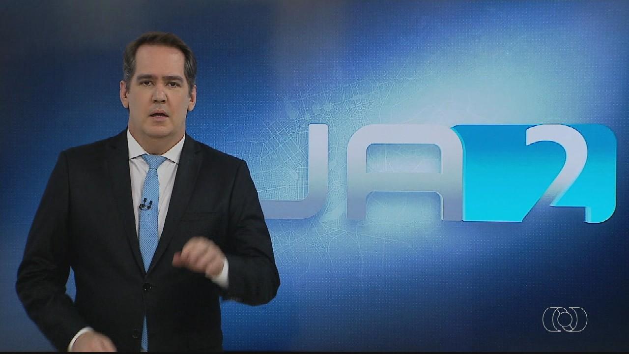 VÍDEOS: Jornal Anhanguera 2ª edição de sábado, 23 de outubro de 2021
