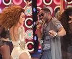 Lázaro Ramos é Mister Brau, um astro da música pop | Carol Caminha