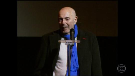 Cineasta Hector Babenco morre aos 70 anos em São Paulo