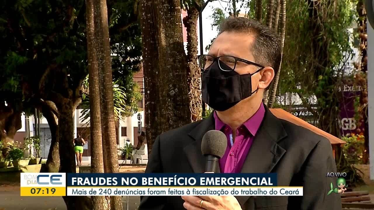 VÍDEOS: Bom Dia Ceará de quarta-feira, 23 de setembro