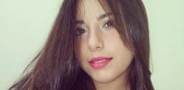 Yasmin Gabrielle (Foto: Reprodução/Instagram)