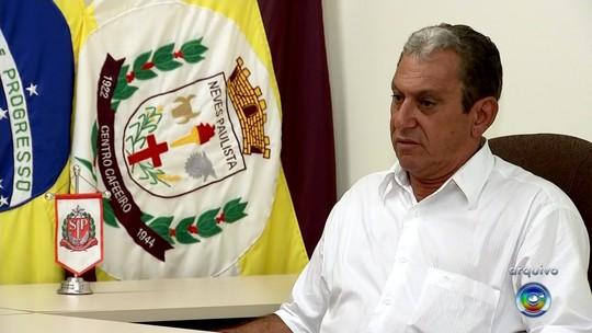 Ex-presidente da Câmara de Neves Paulista tem mandato extinto após ser condenado por estupro de vulnerável