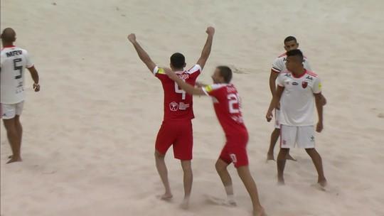Flamengo perde para o Spartak Moscou na estreia do Mundialito de Clubes