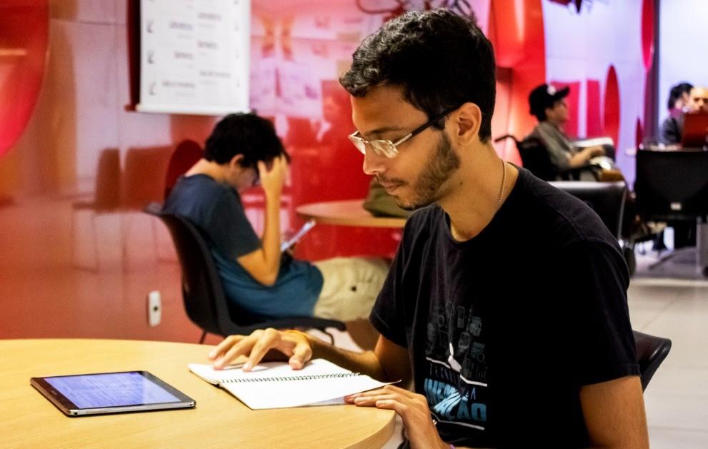 Instituto Metrópole Digital abre 224 vagas para cursos na área de Tecnologia da Informação