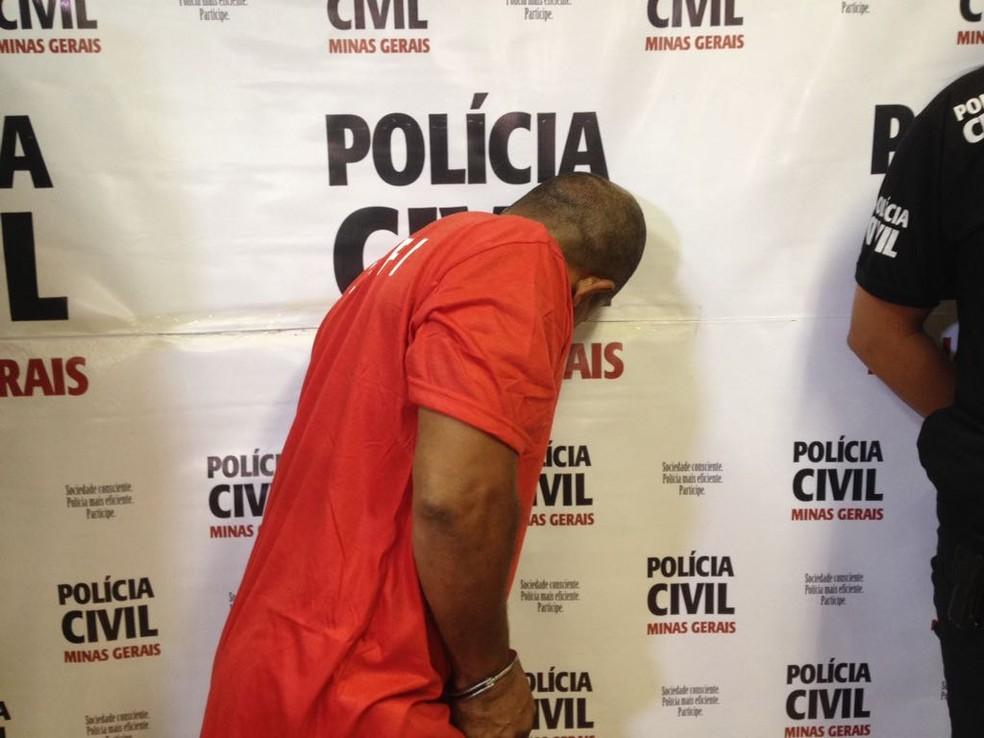 Resultado de imagem para Homem é preso suspeito de estuprar a enteada de seis anos em Montes Claros