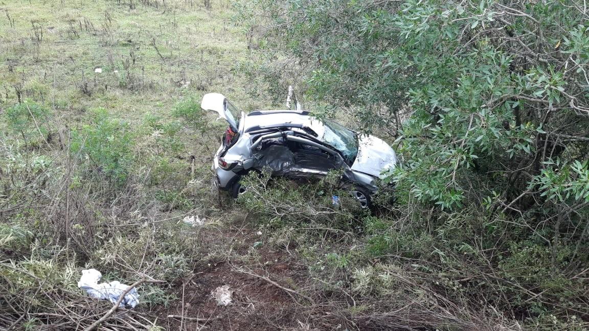 Feriadão de Páscoa tem pelo menos 18 mortes no trânsito do Rio Grande do Sul - Noticias