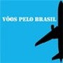 Voos pelo Brasil