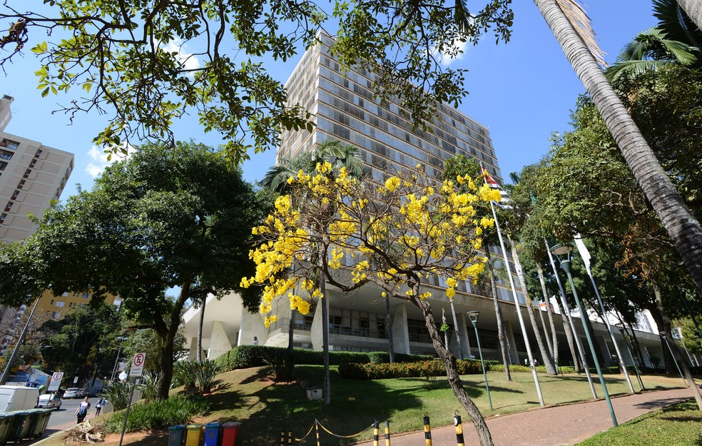 Moradores de Campinas (SP) podem receber desconto com cadastro no IPTU Digital até dia 30 de outubro— Foto: Carlos Bassan / PMC