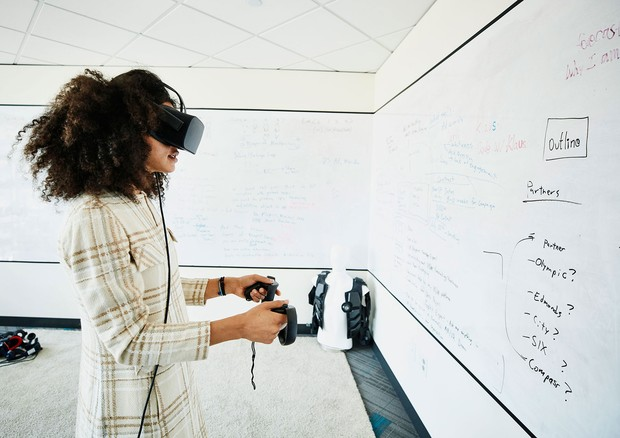 O futuro da realidade virtual no cinema (Foto: Getty Images)