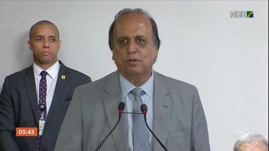 Governador do RJ faz empréstimo bilionário para pagar salários atrasados do funcionalismo