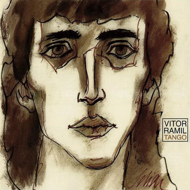 Discos para descobrir em casa – 'Tango', Vitor Ramil, 1987