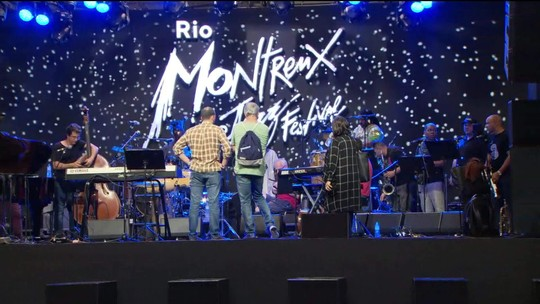Último dia Rio Montreux Festival tem show de Ivan Lins e Dani Spielmann