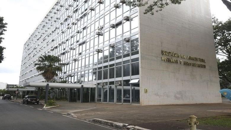 Ministério da Agricultura (Foto: Mapa/Divulgação)