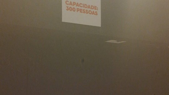 Foto: (Corpo de Bombeiros Militar de Santa Catarina/Divulgação)