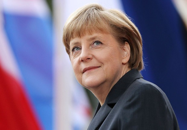 A chanceler da Alemanha, Angela Merkel (Foto: Getty Images)