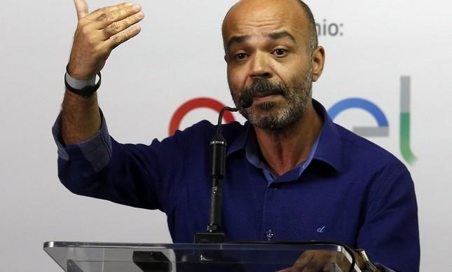 Blogueiro bolsonarista e ex-PM, Gabriel Monteiro foi condenado a indenizar ao coronel Íbis Souza Pereira
