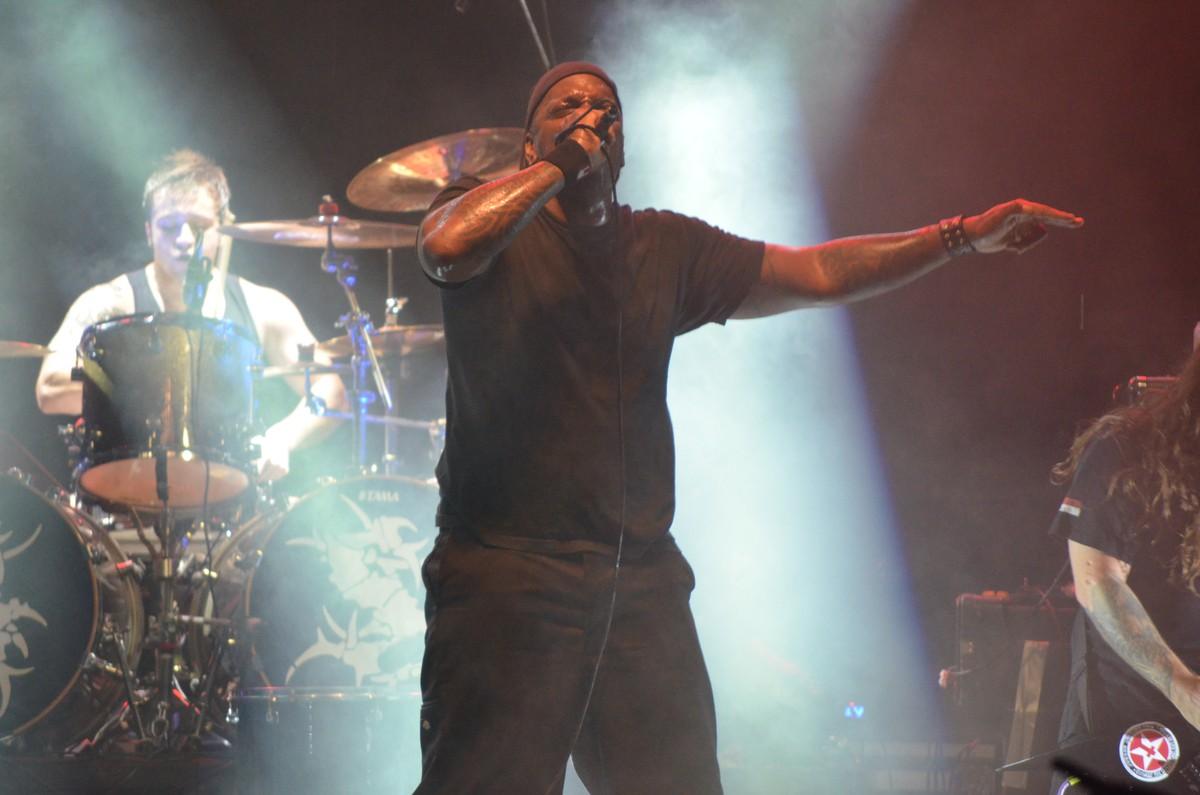 Show da banda Sepultura, em Mogi das Cruzes, é cancelado