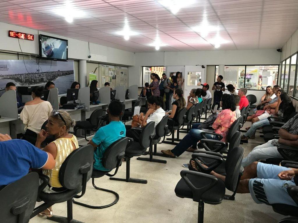 Sine Maceió oferece 135 vagas de emprego  - Notícias - Plantão Diário