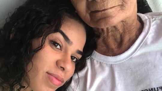 Dia dos Avós: Elana, do BBB19, manda recadinho para celebrar a data