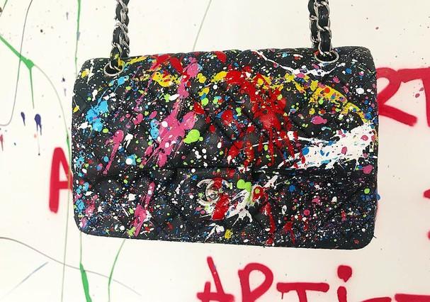 Bolsa Chanel  (Foto: Instagram/Reprodução)