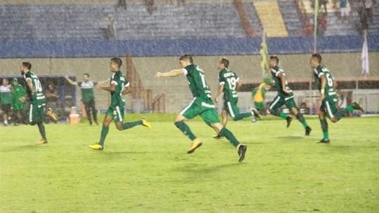 Veja os gols da quinta pela Copa do Brasil e do Botafogo no Carioca