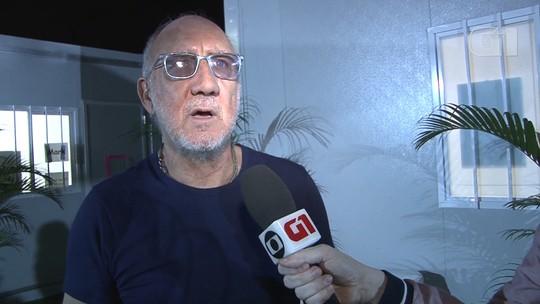Pete Townshend diz que The Who não vai lançar mais discos: 'Talvez toque no disco do Roger Daltrey'