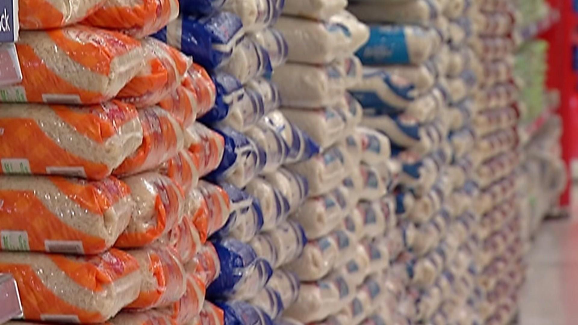Prorrogação do prazo para importar arroz sem tarifa divide a indústria