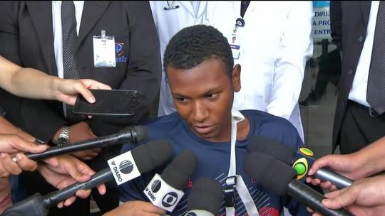 Resultado de imagem para Homem é preso suspeito de matar a própria mãe queimada na região Oeste potiguar