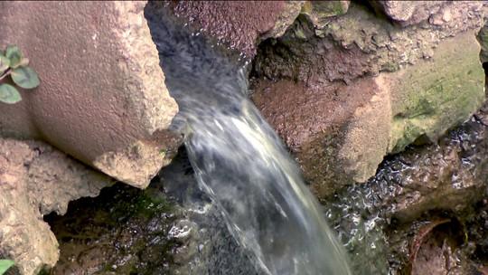 Rios e córregos recebem 15% do esgoto de São Paulo