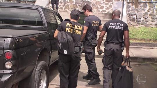Campanha do governador da Bahia é investigada pela Polícia Federal