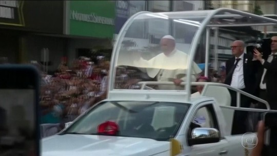 Vaticano evita tomar partido na crise venezuelana