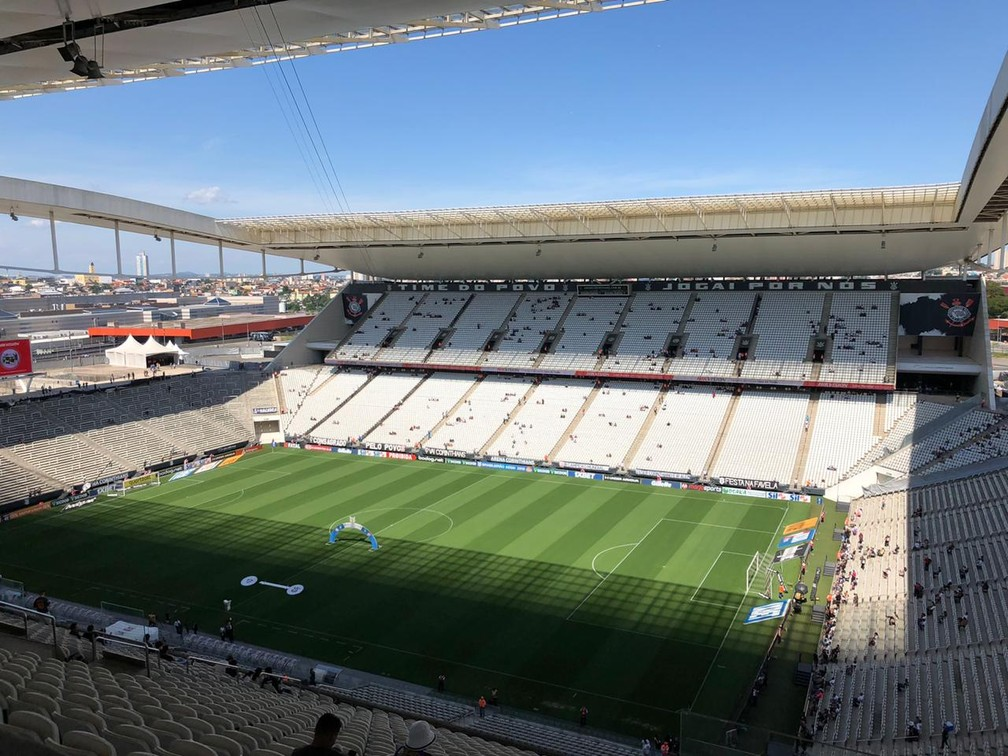 Veja A Tabela De Jogos Do Corinthians No Campeonato Brasileiro 2020 Corinthians Ge
