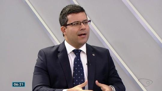 Advogado, deputados e senadores do ES opinam sobre parlamentarismo