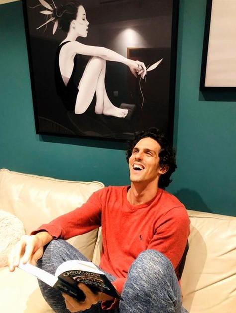 Rafael Infante (Foto: Arquivo pessoal)
