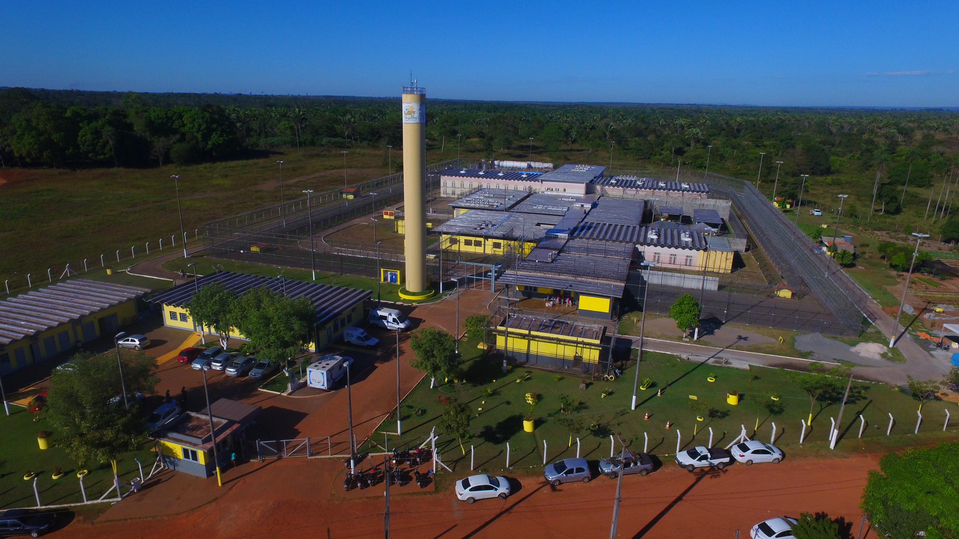 Presos são condenados a mais 19 anos na cadeia por matar colega de cela em Araguaína