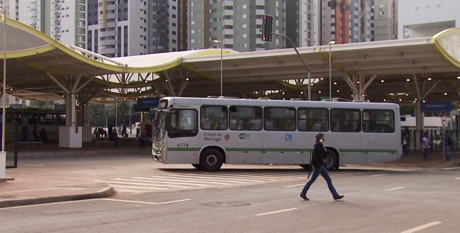 Justiça determina que Prefeitura de Maringá faça reajuste das passagens do transporte coletivo