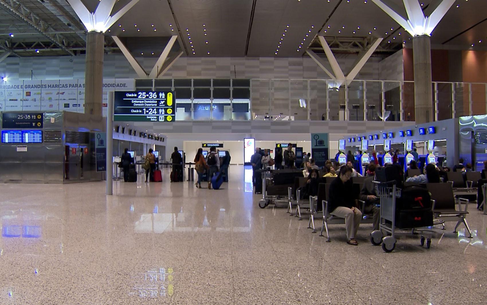 Procon diz que respostas de companhias aéreas de Viracopos são insatisfatórias inicia processo que pode resultar em multa