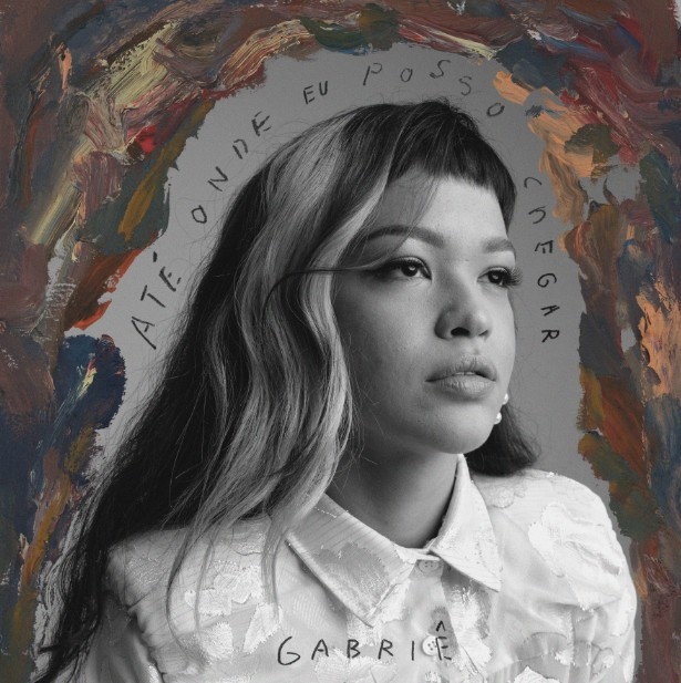 Artista rondoniense Gabriê lança primeiro álbum com onze músicas